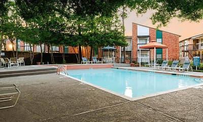 Pool, The Daphne, 0