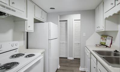 Kitchen, Gates at Summerville, 0