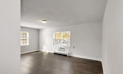 Living Room, Laurel Court, 1