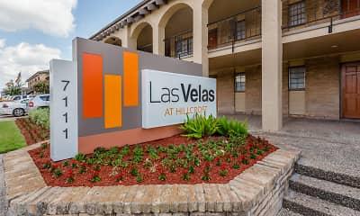 Las Velas at Hillcroft, 2