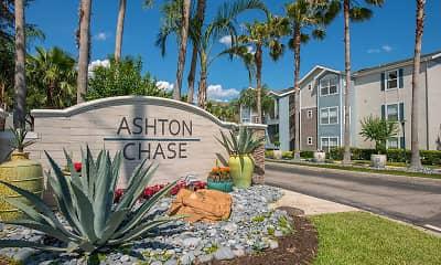 Ashton Chase, 2