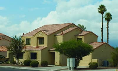 Building, Soaring Heights Communities At Davis Monthan, 1
