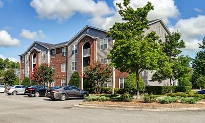 Building, Bentley Ridge Apartments, 0