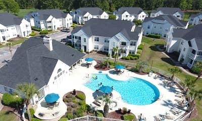 Pool, Flintlake Apartment Homes, 0