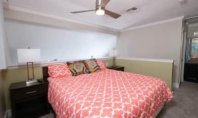 Bedroom, Fusion Orlando, 1