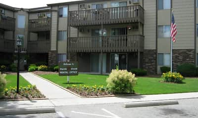 Building, Turtle Creek Apartments - IN, 0