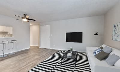 Living Room, Eastwood Crossings, 0