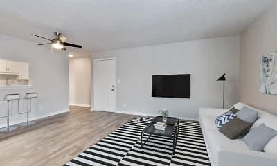Living Room, Eastwood Crossings, 0