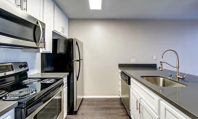 Kitchen, 15fifty5, 1