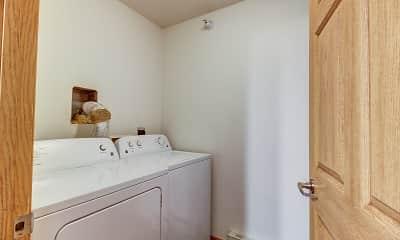 Bathroom, Juniper Ridge, 2