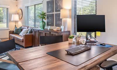 Living Room, Kiwi-Goji, 2