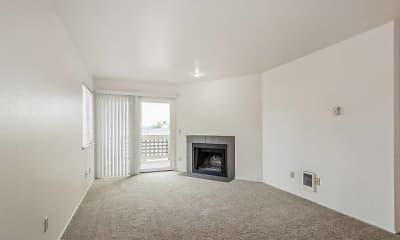 Living Room, Arrive West Linn, 1