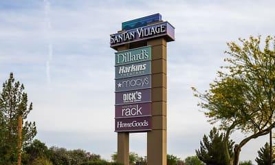 Community Signage, Acero Val Vista, 2
