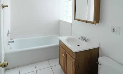 Bathroom, 4300 West Flournoy, 2