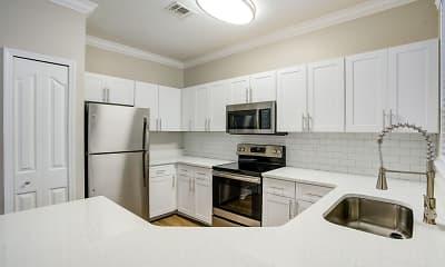 Kitchen, Amara At Metrowest, 0