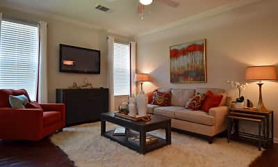 Living Room, The Boulders On Fern, 1