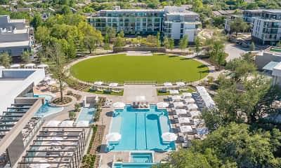 Pool, The Village Dallas, 0
