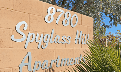 Community Signage, Spyglass Hill, 0