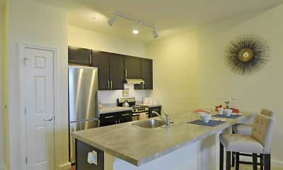 Kitchen, 179 Allyn, 0