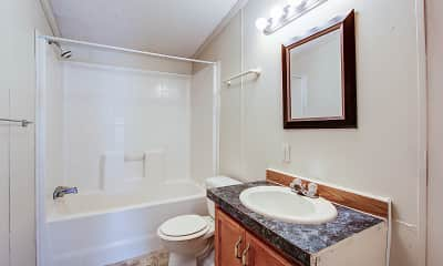 Bathroom, Kensington Meadows, 2