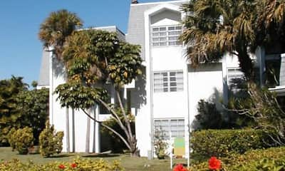 Palmetto Golf Club Apartments, 2