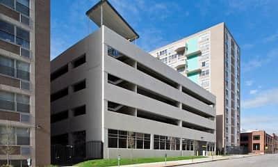 CityView Apartments, 2