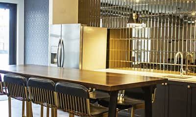 Dining Room, The Deco, 1