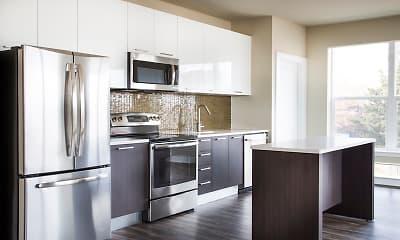 Kitchen, Modera Tempo, 0