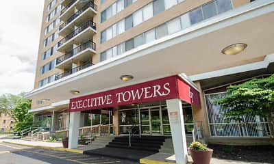 Executive Towers, 2