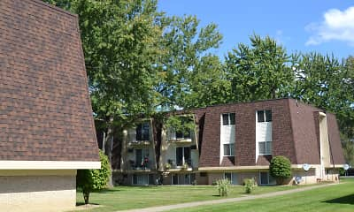 Building, Penn Grove Colony Apartments, 2