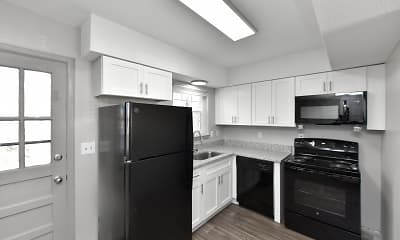 Kitchen, Veranda At The Ridge, 1