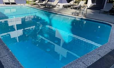 Pool, Mediterranean, 0
