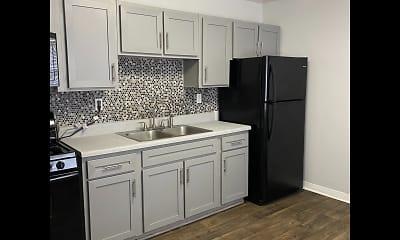 Kitchen, Bella Vista, 1