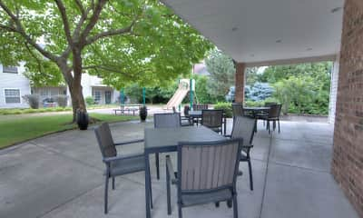 Cascade View Apartments, 2