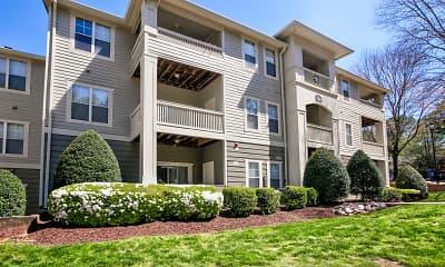 Building, Mayfaire Apartments, 0