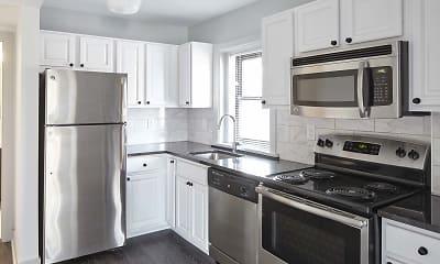 Newbern Apartments, 2