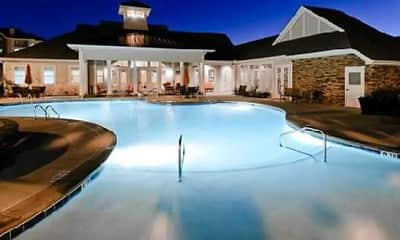 Pool, Ansley Walk Apartment Homes, 2