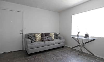 Living Room, Mellow Square, 2
