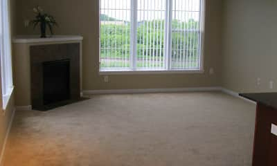 Living Room, Waterford Commons, 2