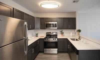 Kitchen, Kinnelon Ridge, 0