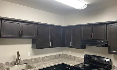 Kitchen, Regency Park, 0