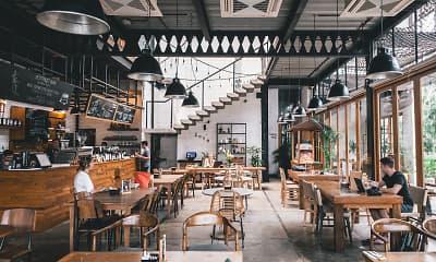 Dining Room, Tribeca Urban, 2