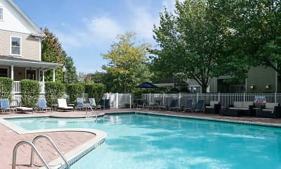 Pool, Ardenwood, 1