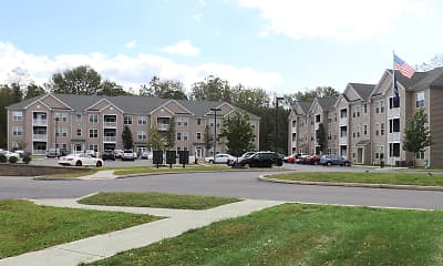 Glenbrook East Apartments, 1