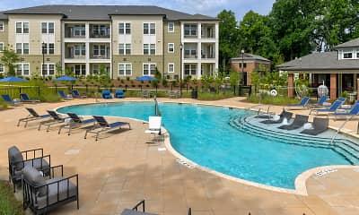 Pool, Trailside Verdae, 0