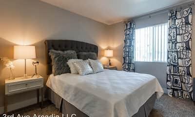 Bedroom, Arcadia Walk, 0