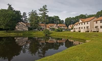 The Villas at Twin Ponds, 1
