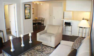 Living Room, Allure-Canoga Park, 1