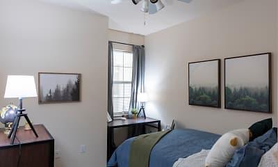 Bedroom, Pavilion On Berry, 1