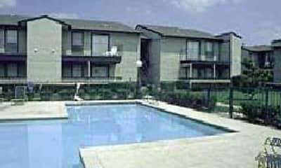 Pool, Willow Ridge, 0